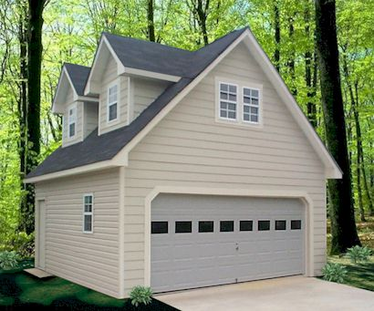 Charmant CUSTOM BUILT GARAGES IN ATLANTA / CUSTOM BUILT STORAGE BUILDINGS SHEDS  ATLANTA GA